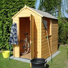 4x6 Wood Storage Shed by 4 X 6 Wooden Sheds U2013 Next Day Delivery 4 X 6 Wooden Sheds