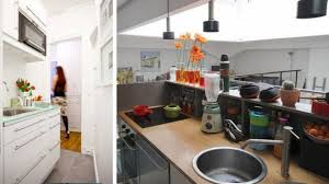 kitchenette nos conseils pour aménager et équiper une mini cuisine