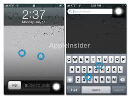 Inside Apple s iOS 5 Assistive Touch allows accessible gesture