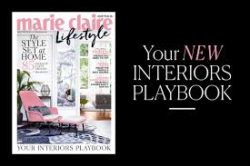 100 Australian Home Ideas Magazine Introducing Marie Claire Lifestyle Your New Interiors