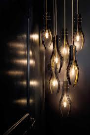chandeliers design amazing glass bulb chandelier watt led