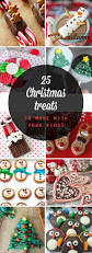 Christmas Tree Waterer Green Square Gift by 25 Adorable Christmas Treats To Make With Your Kids Holiday