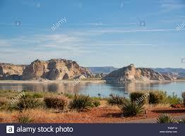 100 Resorts Near Page Az Morning View Of The Beautiful Landscape Around Lake Powell