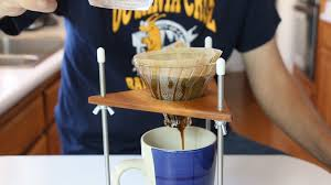 Diy Drip Coffee Maker Woodworking For Mere Mortals