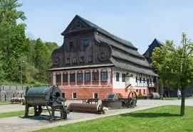 100 Paper Mill House Museum Of Making In DusznikiZdrj Wikipedia