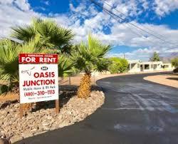 Oasis Junction Mobile Home Park Apache Junction AZ