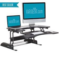 Standing Desk Top Extender Riser by Standing Desks Varidesk