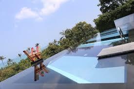100 W Hotel Koh Samui Thailand Paradise Found At In DobbernationLOVES