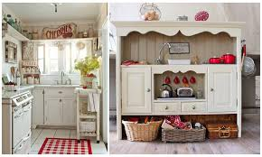 Image Of Vintage Kitchen Decor Ideas