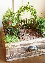 You Can Create Your Own Little World With These Miniature Fairy Garden Ideas