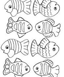 Download Fish Coloring Pages 2