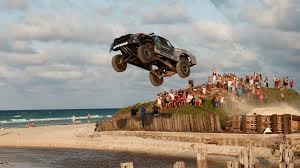 Toyota Trophy Truck Jumping In Cuba For BJ Baldwin's Recoil 4 | News ...