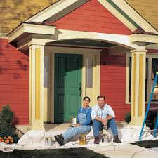 4 Ways To Transform Your Exterior With Paint Life Lanes