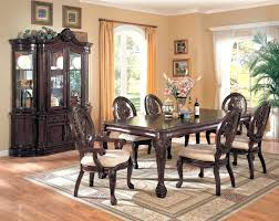 dining room table set with bench white walmart pub style tables