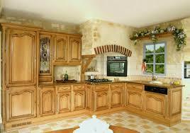 transformer une cuisine rustique transformer cuisine rustique cuisine moderne refaire sa