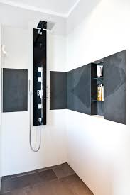 badezimmer mit schiefer und kunststein naturstein fiedler