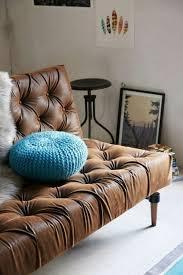 choisir canapé cuir le canapé capitonné en 40 photos pleines d idées