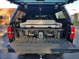 ARE Revo Series Truck Cap - Funtrail Vehicle Accessories