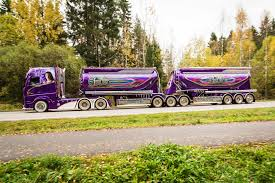 """Purple Mercedes-Benz Actros 2663 """"Lowrider"""" Semi Truck Is Not All ... Tons Of Trucks Coming To Madison High Big Rigs Show Trucks Photo Collection Custom Ultra Cool Rides Tricked Out Pickup Get More Luxurious Pick Em Up The 51 Coolest All Time Out Semi Peterbilt Tractor Trailer Rig Pictures Free Truck Tuning Photos 2019 Ford Super Duty F450 King Ranch Model Hlights Smokey And The Bandit Tribute A Long And Convoy On Road Stock Image Caminhes Americanos Customizados Youtube Freightliner Columbia For Sale"""