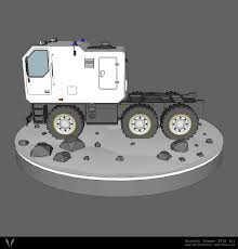 100 Lm Truck Anatoly Ivanov TRUCK LM 83