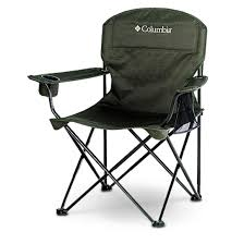 Alps Mountaineering Camp Chair by Columbia Trek U0026 Travel Camp Chair 182028 Chairs At Sportsman U0027s