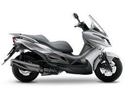 2014 Kawasaki J300 Review