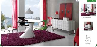 Dining Room Furniture Modern Sets Majorka Table DT05 WIbiza