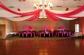 Image Of Quinceanera Party Decorations