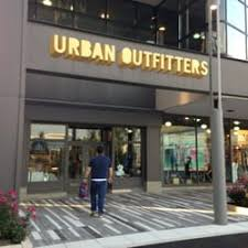 of Urban Outfitters Oakbrook Terrace IL United States