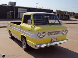 100 Chevy Corvair Truck 1962 Chevrolet Rampside Pickup 95 Kewl S
