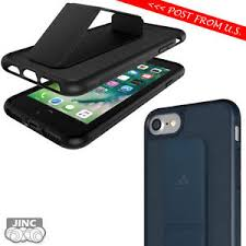 Genuine ADIDAS Grip Back Cover Case Stand for Apple iPhone 8 Plus