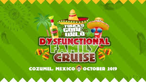Trucks Gone Wild Dysfunctional Family Cruise Oct. 3-7, 2019 - YouTube Mud Trucks Iron Horse Ranch Gone Wild Youtube Wildest Mud Fest Ever 2018 Part 4 At Trucks Gone Wild The Worldwide Leader In Off Road Eertainment Devils Garden Club 2016 Poland Ny Lmf 2017 New York Teaser 11 La Mudfest With April Commercial Monster Okchobee Plant Bamboo Summer Sling Sep 2023