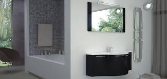 schwarze badezimmer möbel waschtische auf maß badezimmer