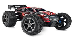 100 Revo Rc Truck RC Cars EREVO BRUSHLESS EDITION 5608