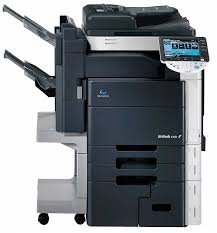 Konica Minolta Bizhub Color Copier C451 Denver THINK