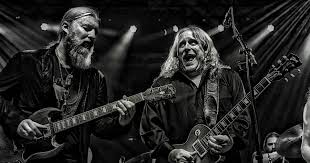 Photos & Review: Warren Haynes Christmas Jam Filled With Memorable ...