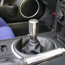 Beatrush Shift Knob Type E Titanium For Miata MX5