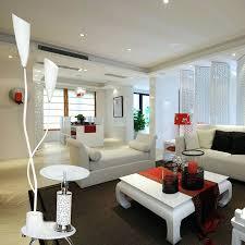 stand l for living room modern floor lights
