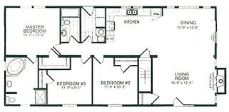 Wide House Plans by Wide Mobile Home Floor Plans Wide Home Cairo Ny