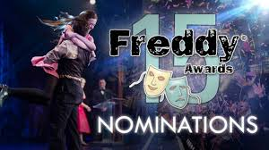 Emmaus Halloween Parade Route by 2017 Freddy Awards Nominations Announced Wfmz