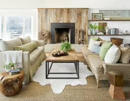 Brown Couch Living Room by 30 Cozy Living Rooms Furniture And Decor Ideas For Cozy Rooms