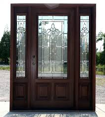 Front Door Sidelight Window Curtains by Front Door Sidelight Panel Curtains Window Treatments Replacing