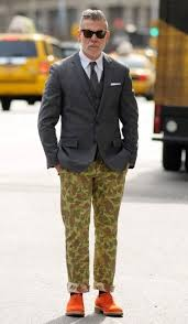 These Camo Pants Iqfashion Nick Wooster Source Gqjapan