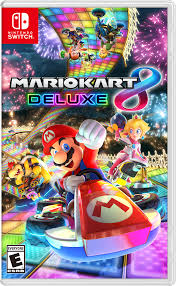 Mario Kart 8 Deluxe | Game Grumps Wiki | FANDOM Powered By Wikia