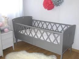 ou acheter chambre bébé lit bébé ées 50 croisillons par ribambelle et compagnie