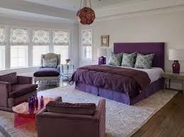 Purple Bedroom Decor Unique Grey Houzz
