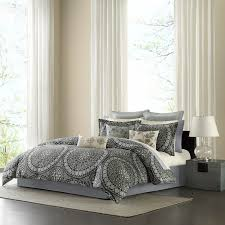 Bed Comforter Set by Caravan Bed Comforter Set Home Apparel