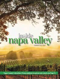 Napa Pumpkin Patch Hours by Inside Napa Valley Summer Fall 2015 By Napa Register Issuu