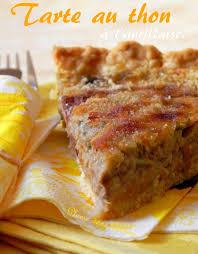 la cuisine antillaise tarte au thon antillaise une plume dans la cuisine