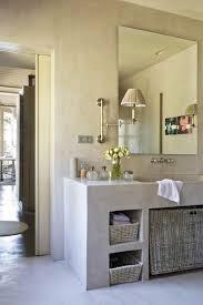 Rustic Farmhouse Bathroom Modern